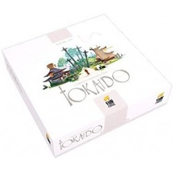 mighty-games-Tokaido - Collector's Accessory Pack
