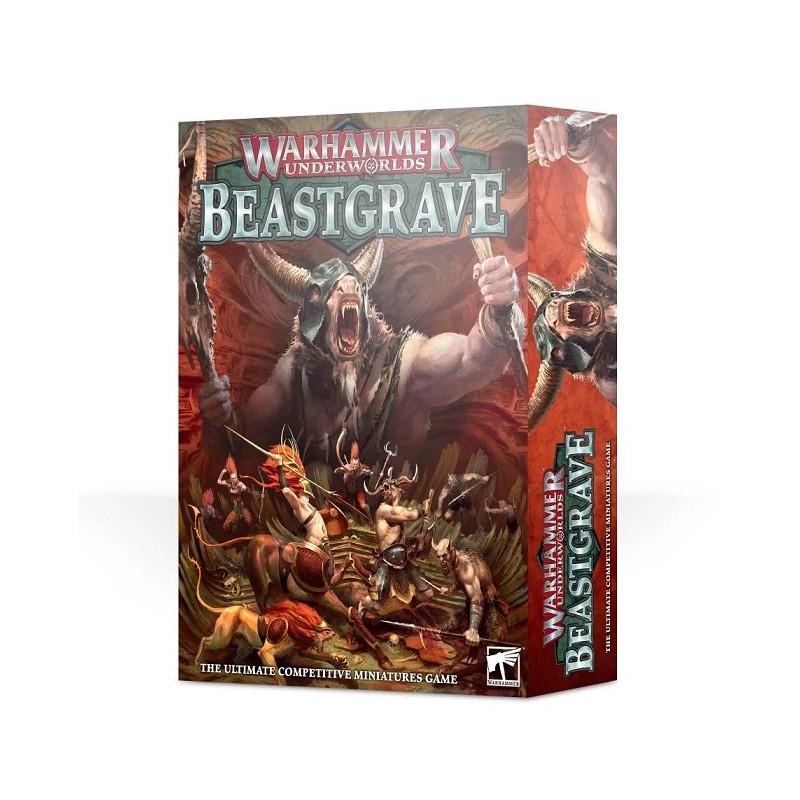 mighty-games-Warhammer Underworlds as Beastgrave