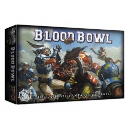 mighty-games-Blood Bowl - base box