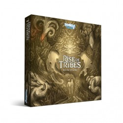 mighty-games-Rise of Tribes Deluxe Upgrade - Kickstarter