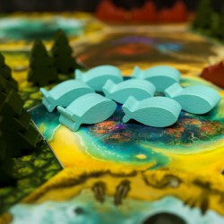mighty-games-Rise of Tribes Mammoth Edition - Kickstarter