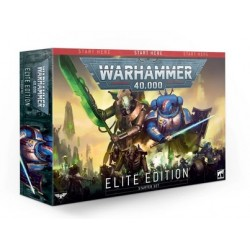 Warhammer 40000 : Édition Élite - Set d'Initiation