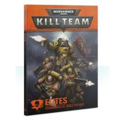 Warhammer 40000 Killteam - Élites