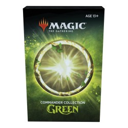 mighty-games-Commander collection - green