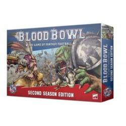 mighty-games-Blood Bowl: Édition Seconde Saison