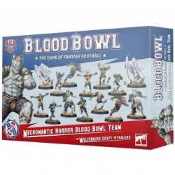 mighty-games-BLOOD BOWL: NECROMANTIC HORROR TEAM
