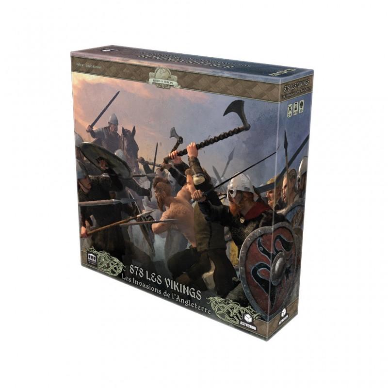mighty-games-878 Les Vikings
