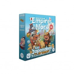 mighty-games-Imperial Settlers Empire du Nord - Iles Japonaises