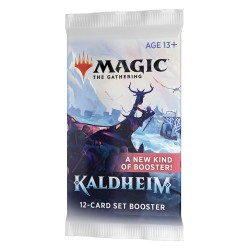 mighty-games-Kaldheim 30 Booster Box