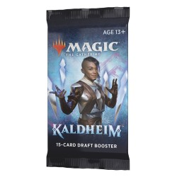 mighty-games-Draft Boosters Kaldheim
