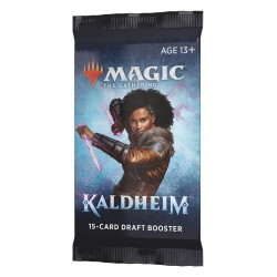 mighty-games-Box of 36 Kaldheim Draft Boosters