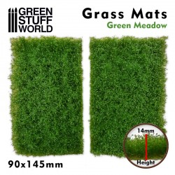 mighty-games-Grass Carpet Cutting - Green Prairie