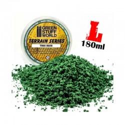 mighty-games-Foam Flocage - Go-Go Green - 180ml - L