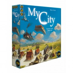 My City - Shape Your Own City