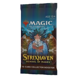 mighty-games-Collector Booster Strixhaven