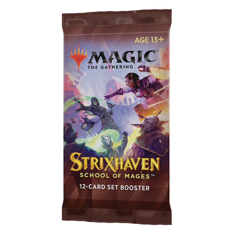 mighty-games-Set Booster Strixhaven
