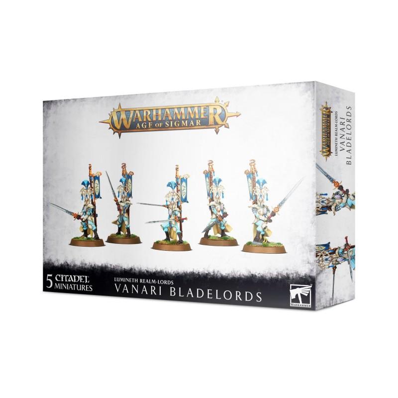 mighty-games-Vanari Bladelords