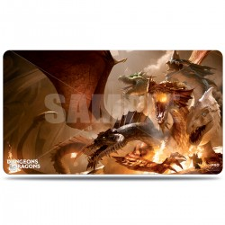 mighty-games-Playmat Dungeons & Dragons Cover Series