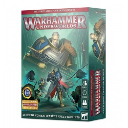 mighty-games-Warhammer Underworlds: Set d'Initiation