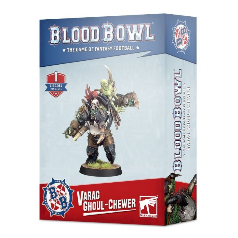 mighty-games-Varag Ghoul-Chewer