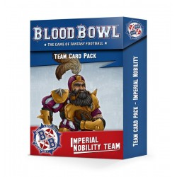 mighty-games-Imperial Nobility Team Card Pack