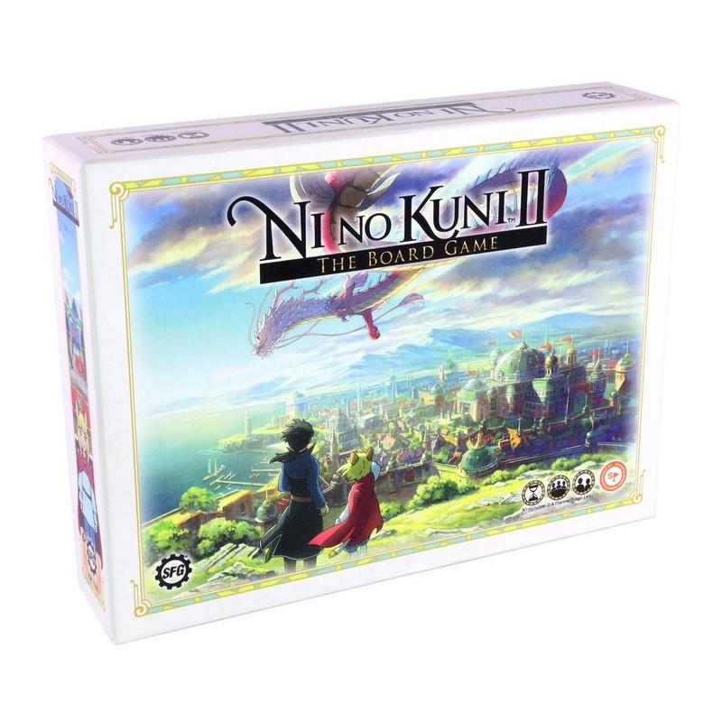 mighty-games-Ni no Kuni II - The Board Game