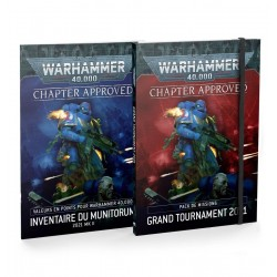 mighty-games-Chapter Approved: Pack de Missions Grand Tournament 2021 et Inventaire du Munitorum 2021 MkII