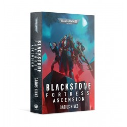 mighty-games-Blackstone Fortress: Ascension (Paperback)