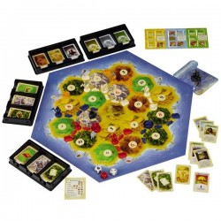 mighty-games-Catan - Cities - Knights for 5 and 6 players
