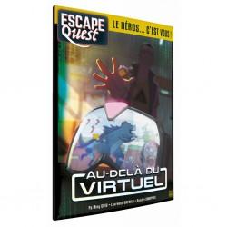 Escape Quest - Au-delà du...