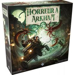 Horreur à Arkham - 3ème...