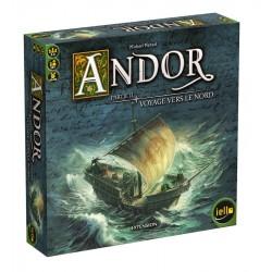 Andor - Partie 2 - Voyage...