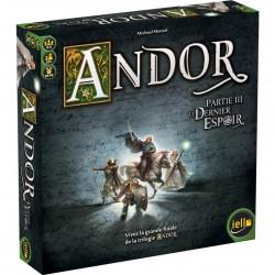 Andor - Partie 3 - Le...