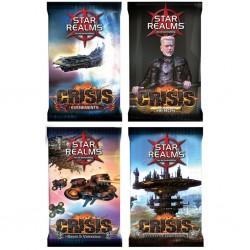 Star Realms - Crisis