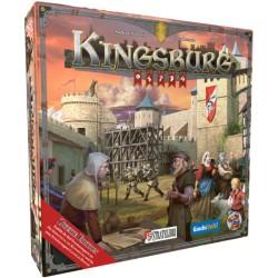 Kingsburg - 2ème édition