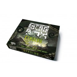 mighty-games-Escape Box - Cthulhu