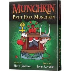 mighty-games-Munchkin - Little Papa Munchkin
