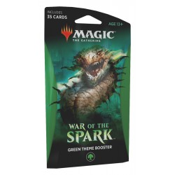 mighty-games-Theme Boosters : War of the Spark (EN)