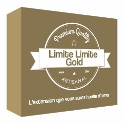 mighty-games-Limite Limite - Gold