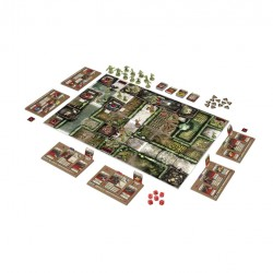 mighty-games-Zombicide - Green Horde