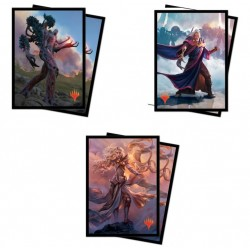 mighty-games-Sleeves / Fourres Ultra Pro - Modern Horizon (x100)
