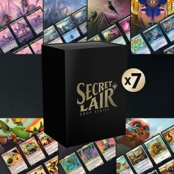 mighty-games-Secret Lair : Bundle (All 7 !) - ENGLISH ONLY