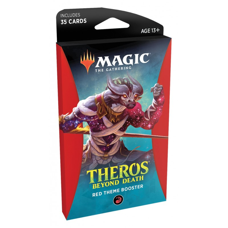 mighty-games-Theme Boosters : Theros Beyond Death (EN)