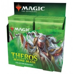 mighty-games-Collector Booster Box Theros Beyond Death (EN)
