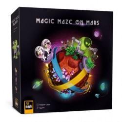 mighty-games-Magic Maze On Mars