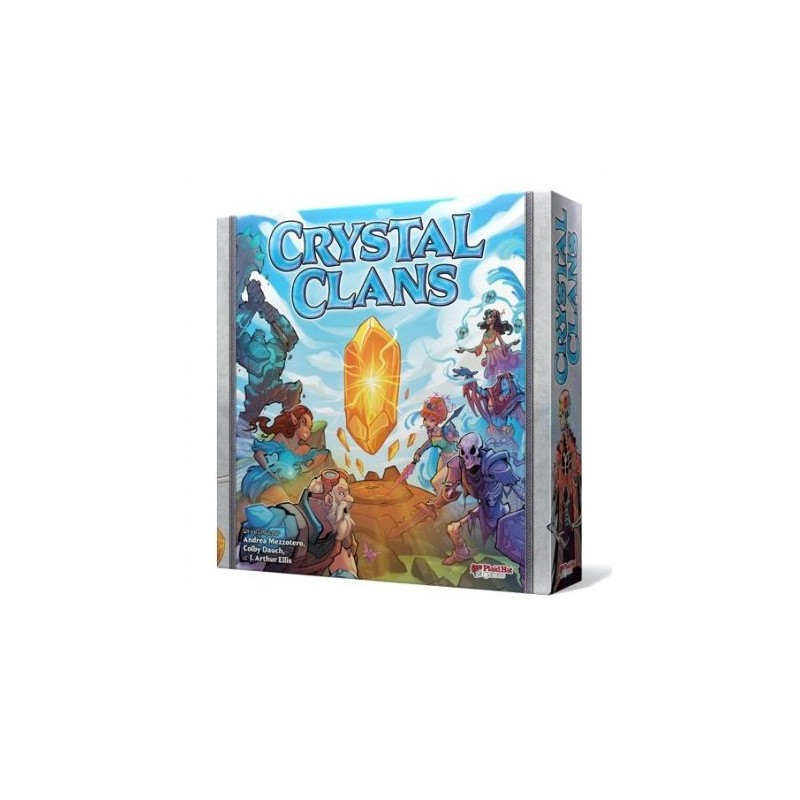 mighty-games-Crystal Clans