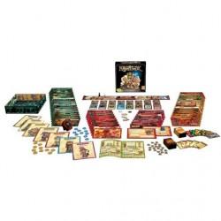 mighty-games-Le Donjon de Naheulbeuk
