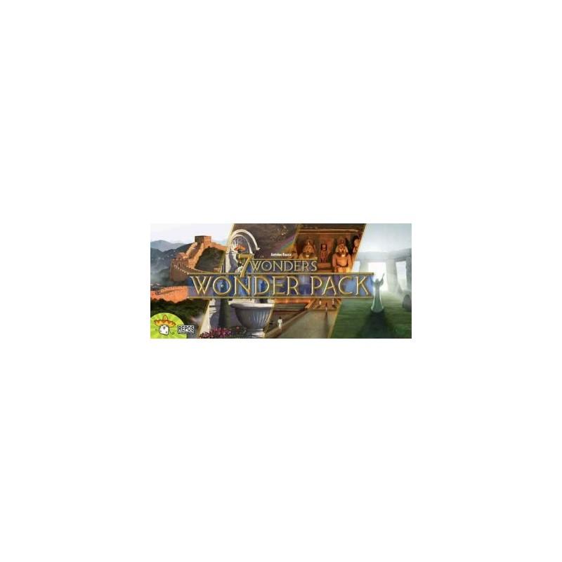mighty-games-7 Wonders - Wonder Pack