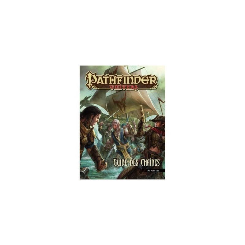 mighty-games-Pathfinder Univers - Guide des Chaînes