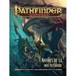 mighty-games-Pathfinder Univers - Navires de la mer Intérieure